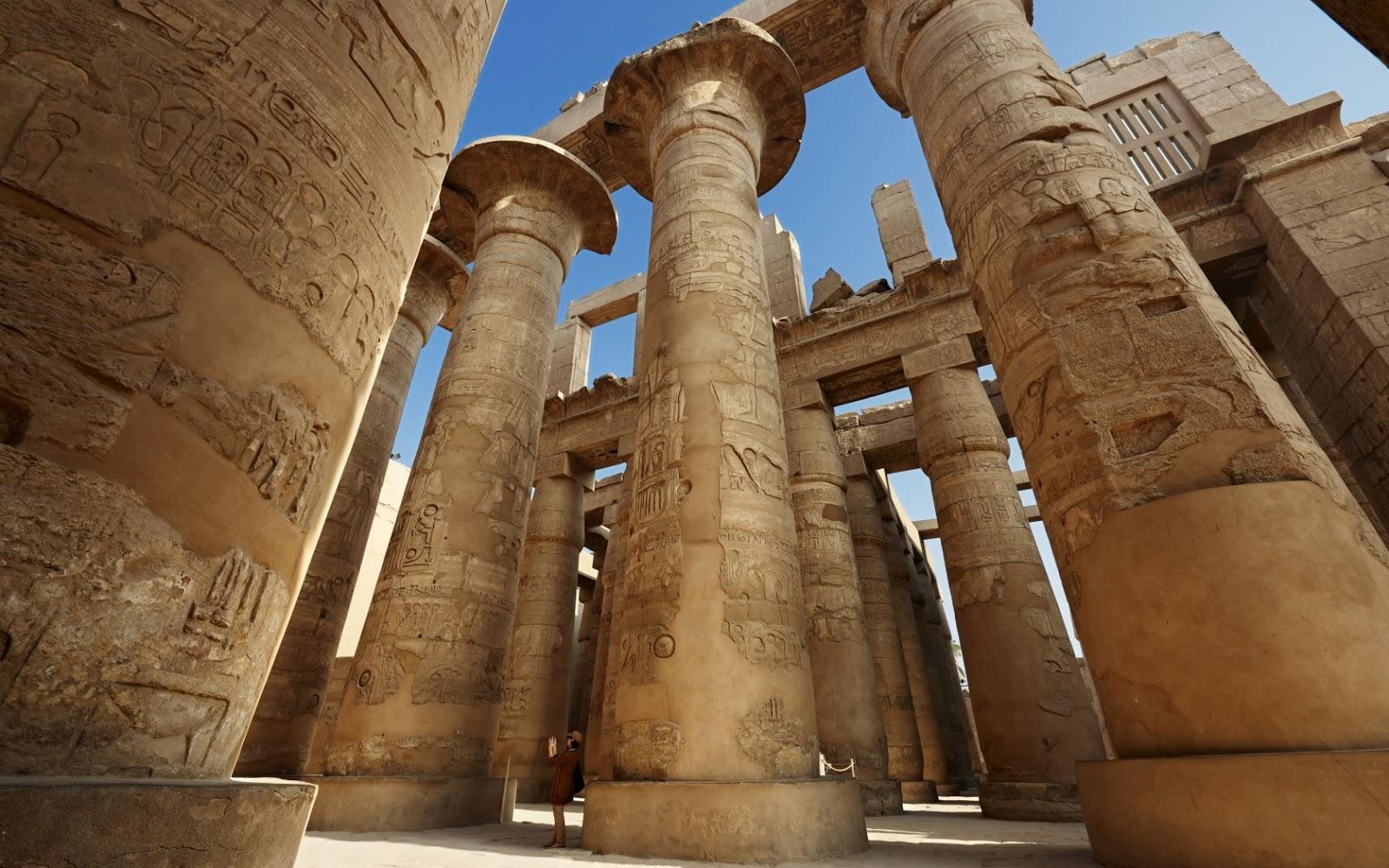 egipatsko povezivanje